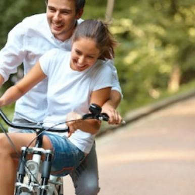 Deze dingen moet je weten over een fietsverzekering