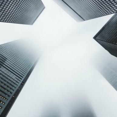 Bedrijven in de verzekeringsbranche