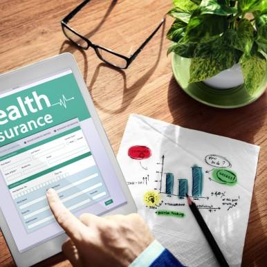 verzekering besparen