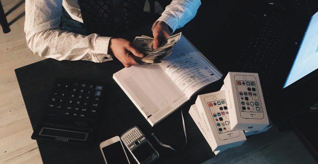 Investeringsmanager inschakelen