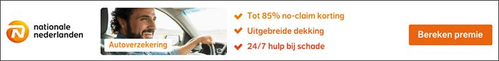 Nationale Nederlanden biedt verzekeringen aan voor autoschade