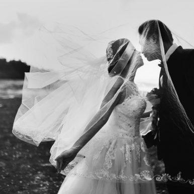 verzekering voor bruiloft