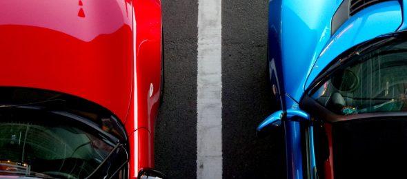 autoschade repareren met verzekeringsgeld of verkopen
