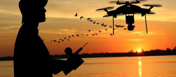 Heb je tips nodig voor het afsluiten van een drone verzekerings - Lees de blog van Het Verzekeringswezen