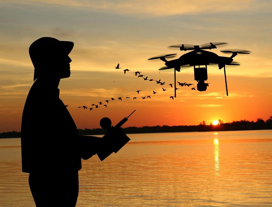 verzekering van drones