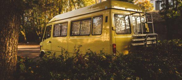 blog Bestelbus verzekering met de laatste tips