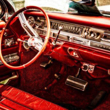 Op zoek naar een oldtimerverzekering - Lees de blog en ontdek de juiste verzekering voor jou!