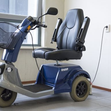 Scootmobiel verzekering afsluiten? In deze blog lees je de laatste tips!