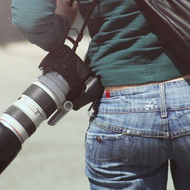 Een camera verzekering afsluiten - Lees de blogs!