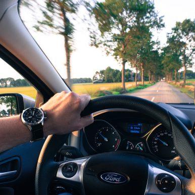 Ontdek in de blog, de tips voor beginnende bestuurders