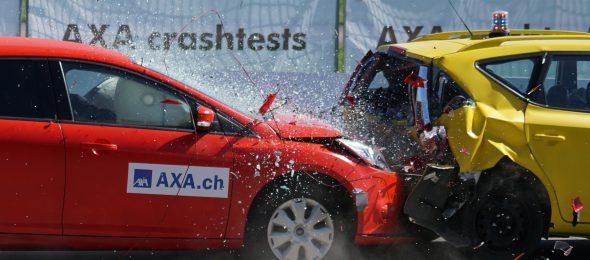 Afbeelding ongeval ongevallenverzekering