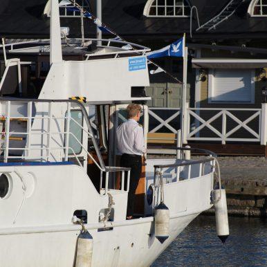 Verzekeringen scheepvaart