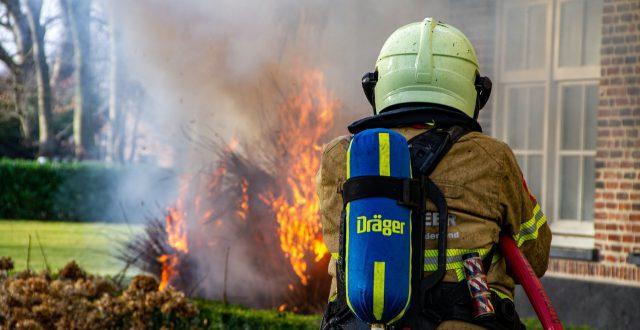 Dekking inboedelverzekering brand